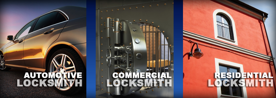 Locksmith Reston